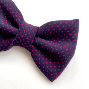 BLACKBERRY DOT - SAILOR BOW