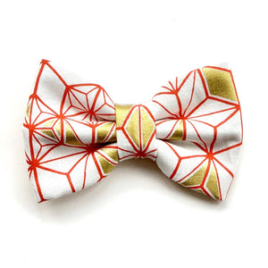 SHOGATSU HEALTH - Bowtie Standard // READY TO SHIP