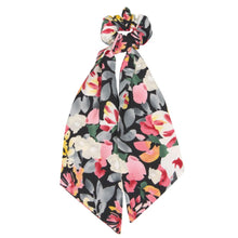 Load image into Gallery viewer, Floral Print Hair Scarf