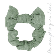 Load image into Gallery viewer, Knotted Hair Scrunchie
