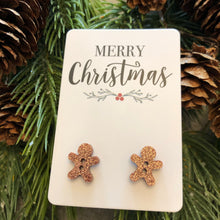 Load image into Gallery viewer, Christmas Earrings