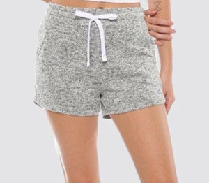 Basic Lounge Shorts