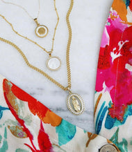 Load image into Gallery viewer, La Paix Necklace