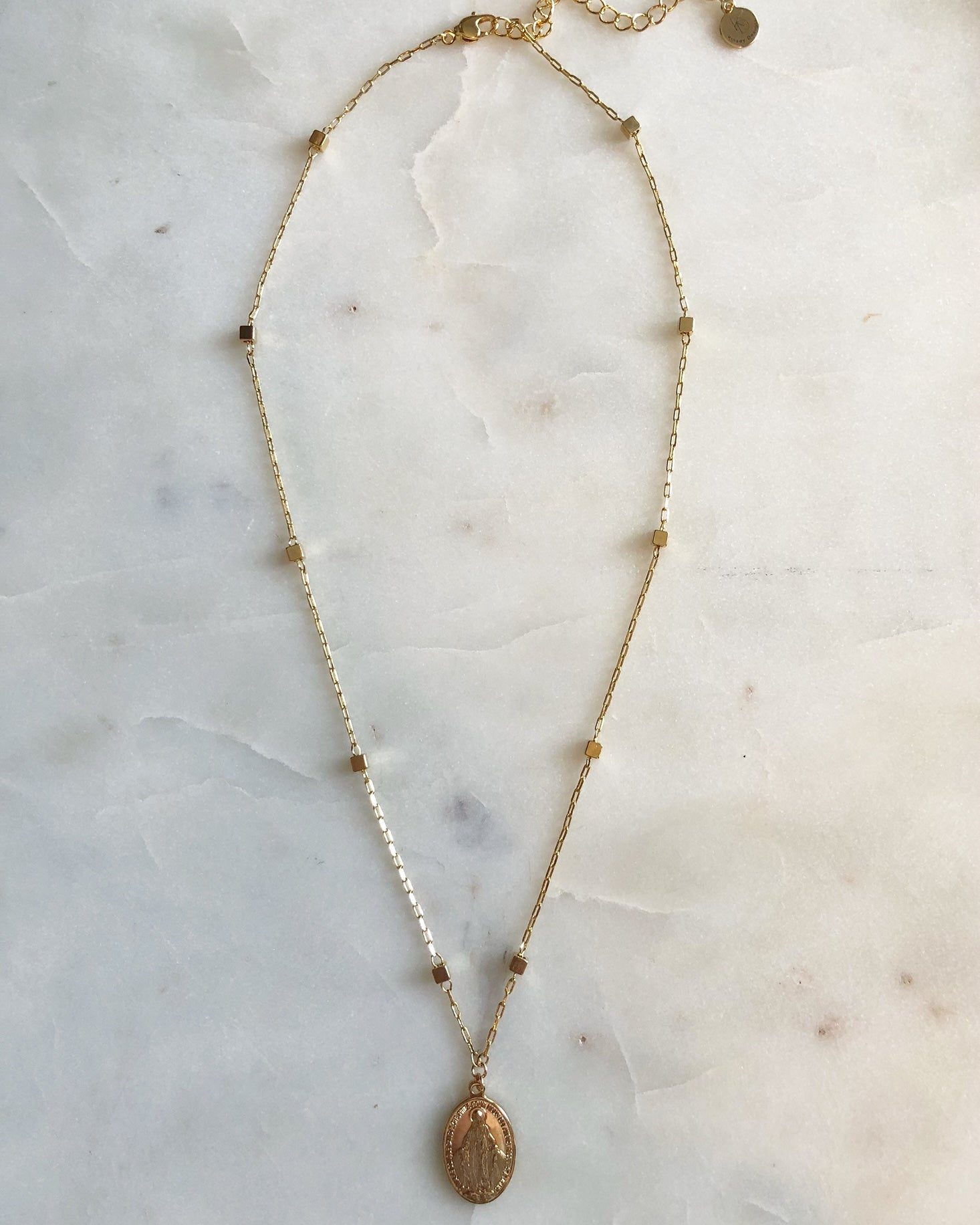 Perfect Layer Necklace