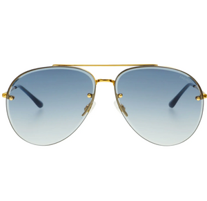 Charlie Blue Sunglasses