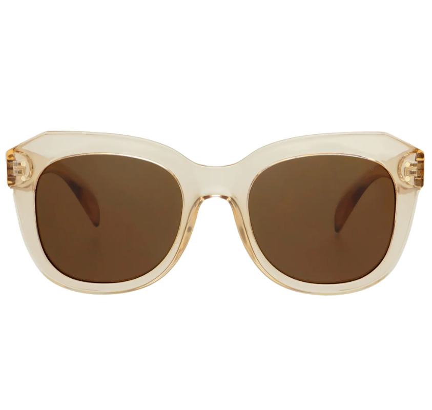 Sweet Peach Tan Sunglasses
