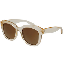 Load image into Gallery viewer, Sweet Peach Tan Sunglasses