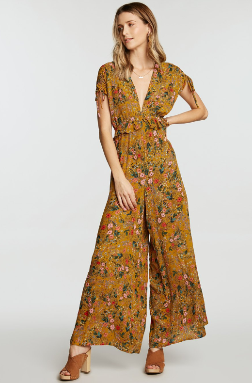 The Look of Love Jumpsuit