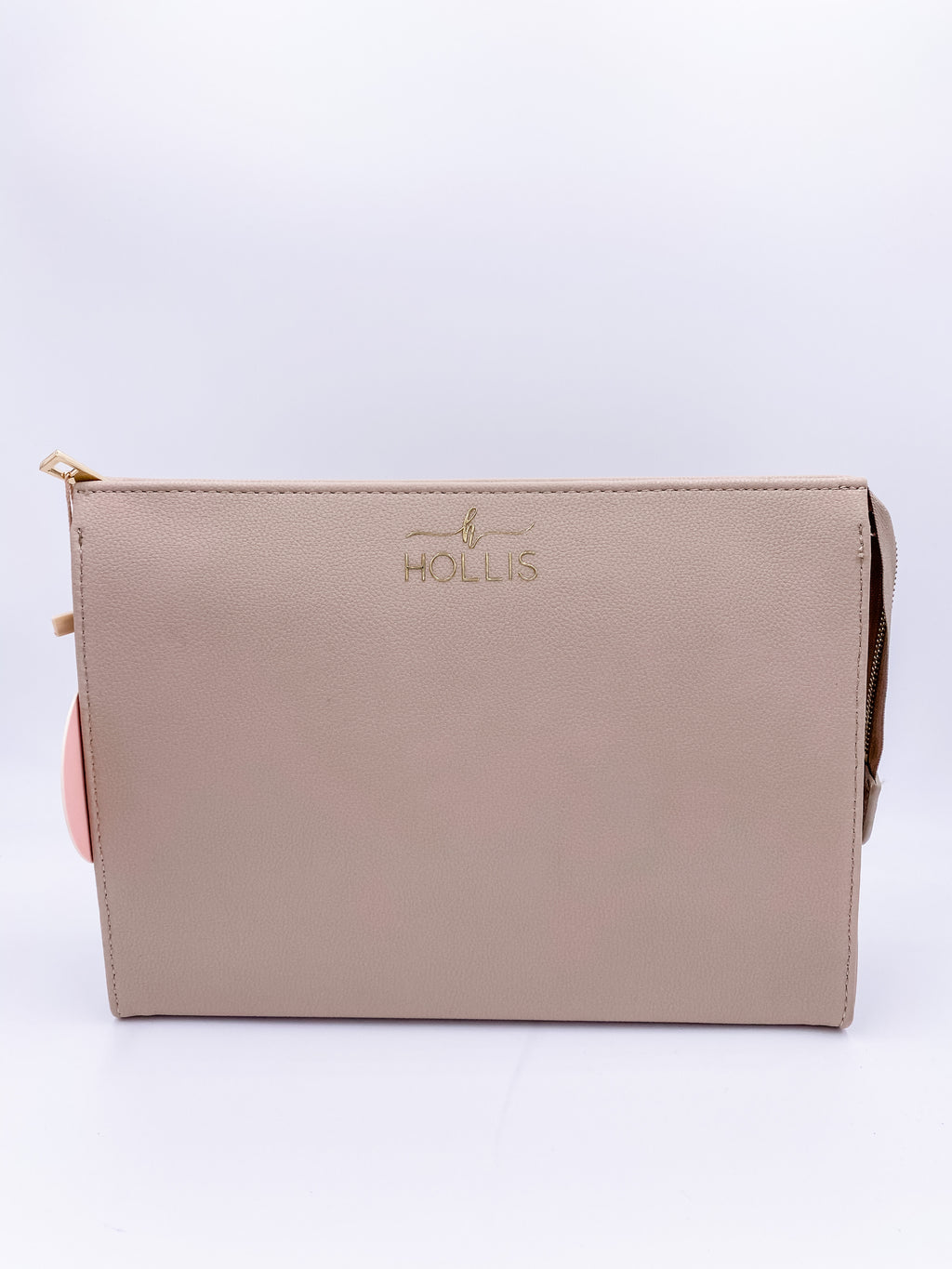 Accessory Pouch Nude