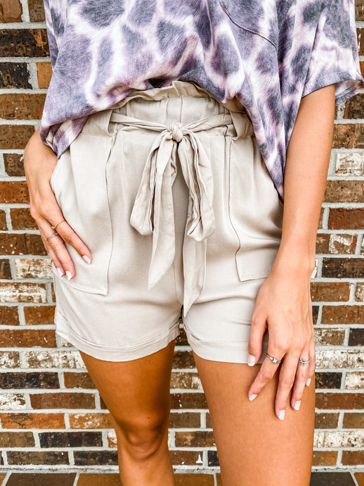 Oh so Classic Shorts
