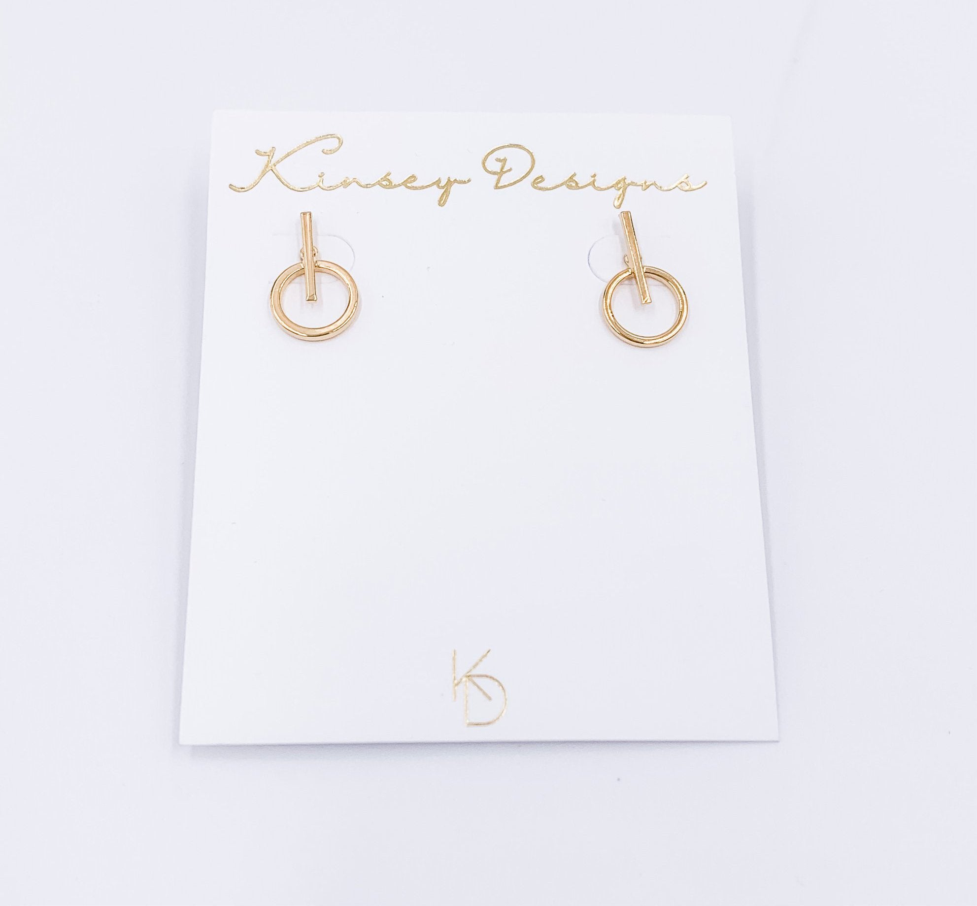 Jenni Mini Earrings