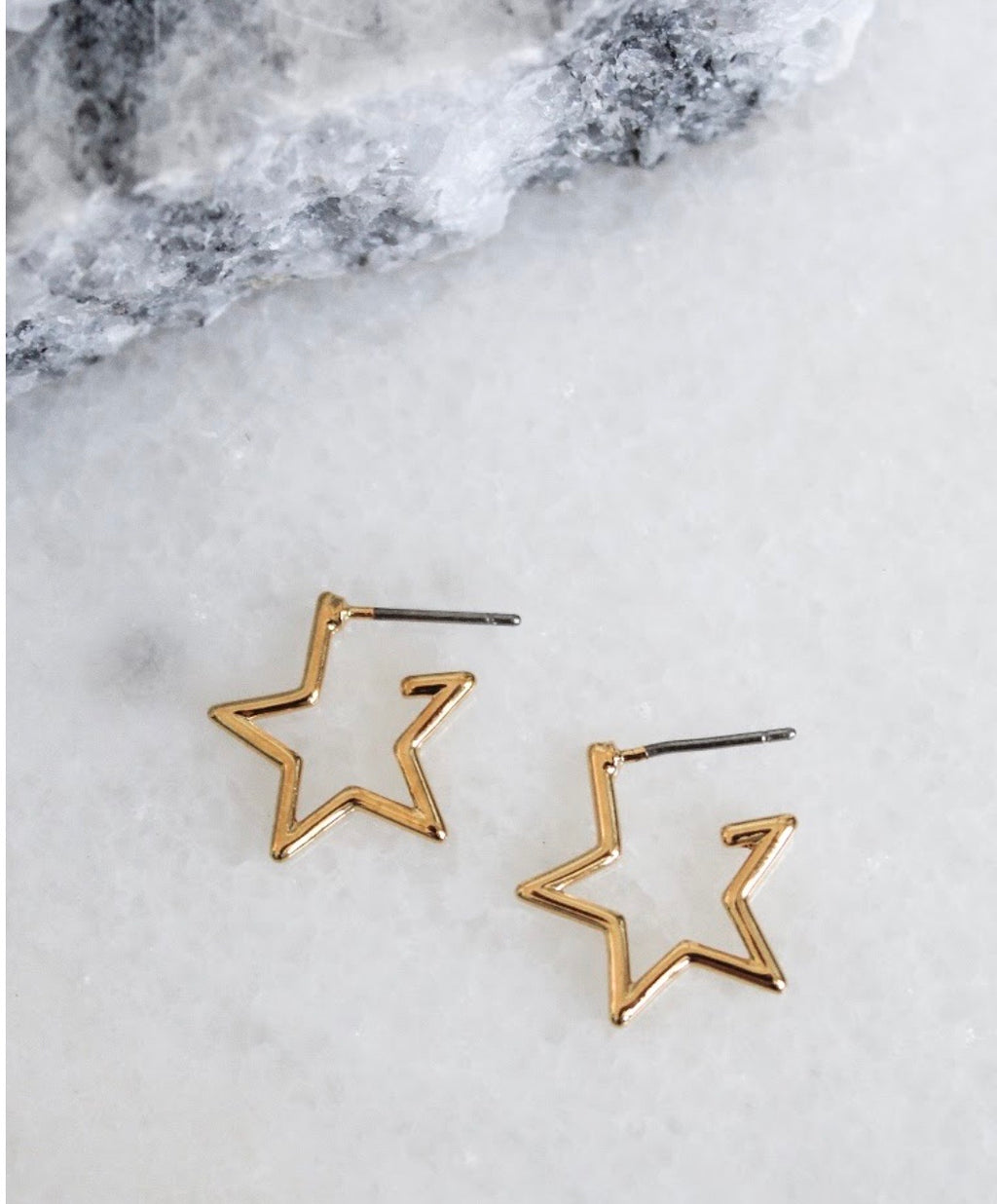 Starline Earrings