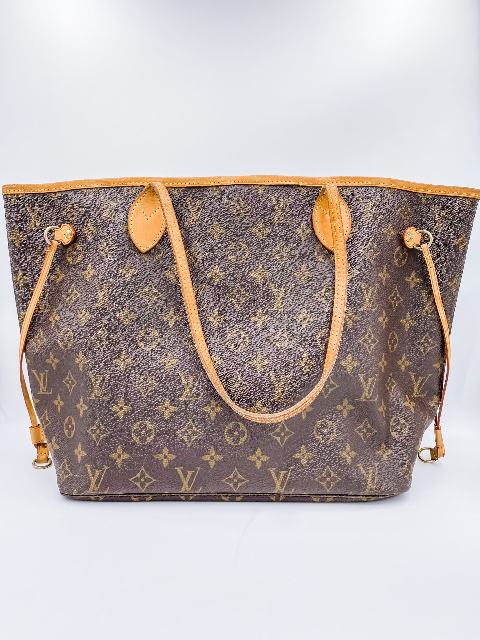 Louis Vuitton Neverfull
