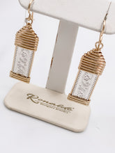 Load image into Gallery viewer, Elizabeth Earrings