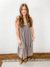 Load image into Gallery viewer, Boho Queen Dress