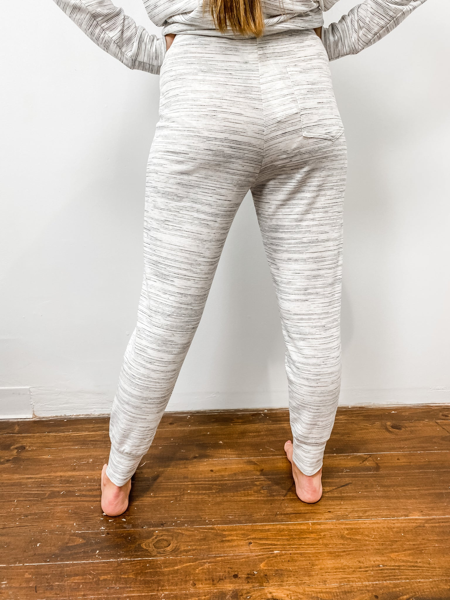 Comfy At Home Joggers