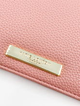 Load image into Gallery viewer, Cleo Wristlet Pink