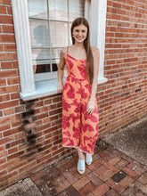 Load image into Gallery viewer, Papaya Jumpsuit
