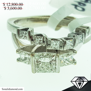 Diamond Ring ( sd12k)