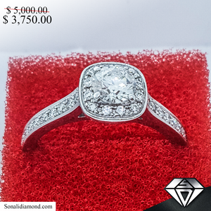 Diamond Ring (sd5k)