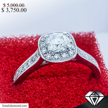 Load image into Gallery viewer, Diamond Ring (sd5k)