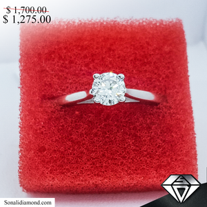 Diamond Ring (sd17k)