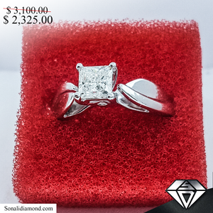 Diamond Ring (sd31k)