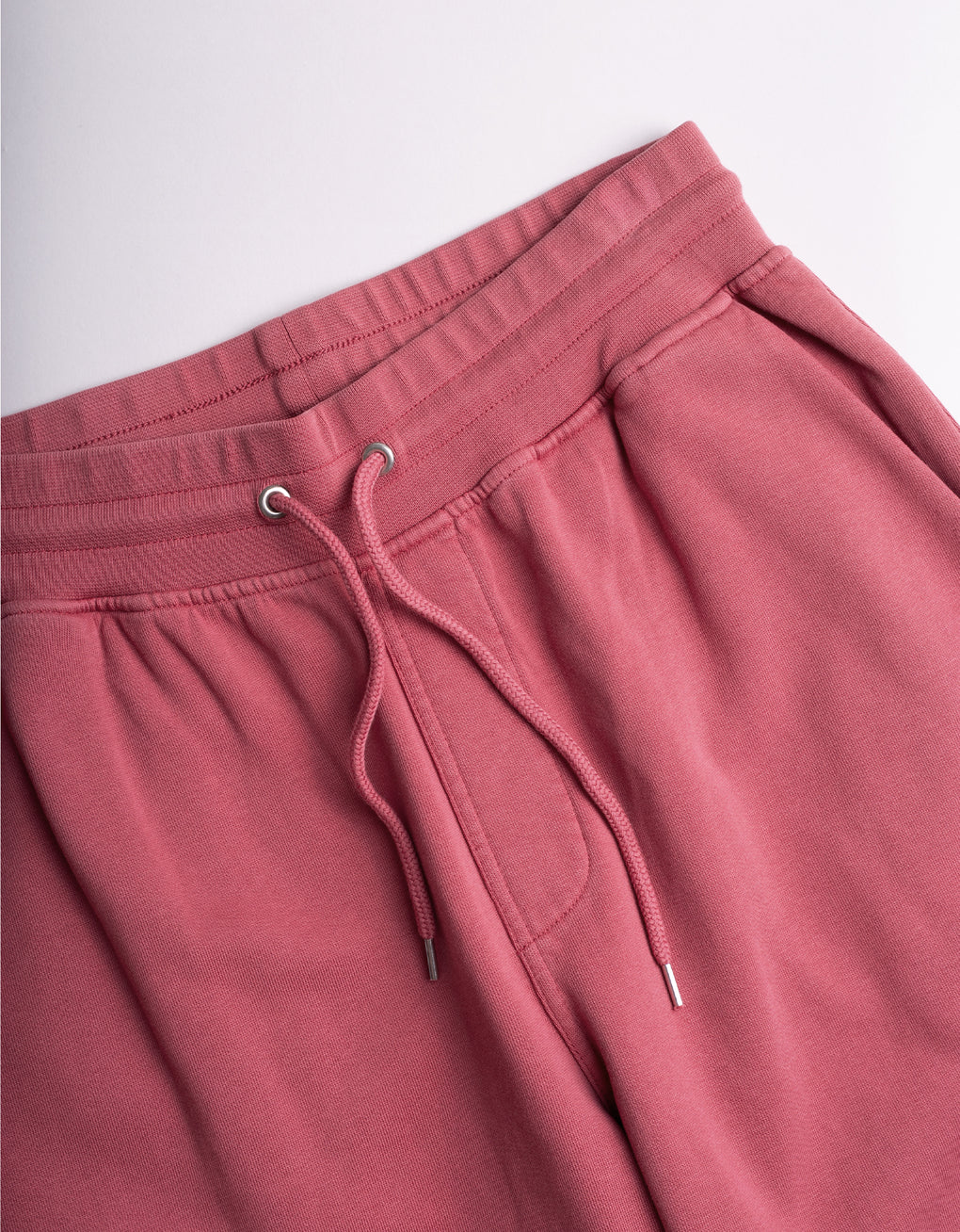 Colorful Standard Classic Organic Sweatshorts Shorts Raspberry Pink