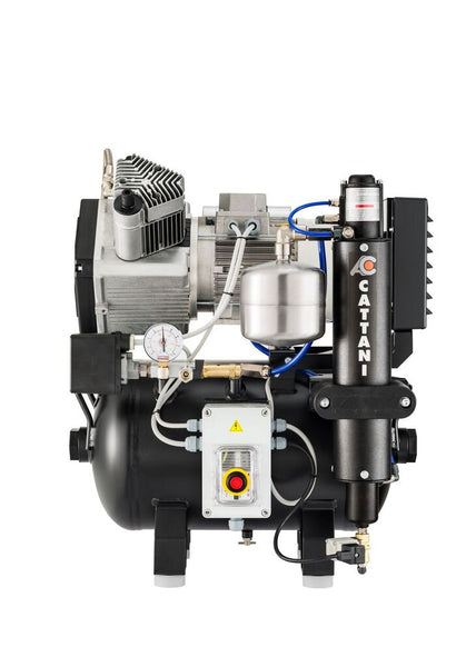 AC200 - Oil-less Compressor - 2-4 Surgery