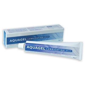 AquaGel Lubricating Jelly