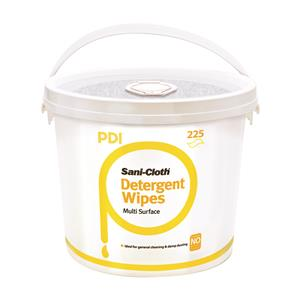 PDI Sani Cloth Detergent Wipes