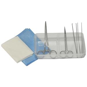 Suture Packs - Bronze