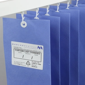 Marlux Universal Fit Disposable Curtains