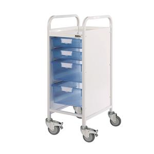 Vista 30 Clinical Trolleys