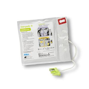 Stat Padz II for Zoll AED Plus and Pro