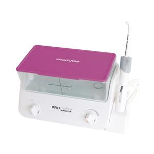 Propulse Ear Irrigator with 10 Tips