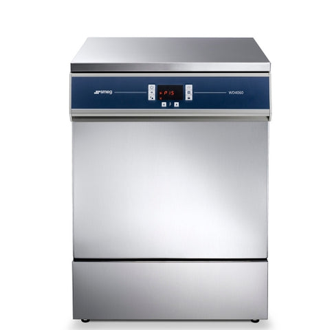 Smeg Underbench Washer Disinfector WD4060D