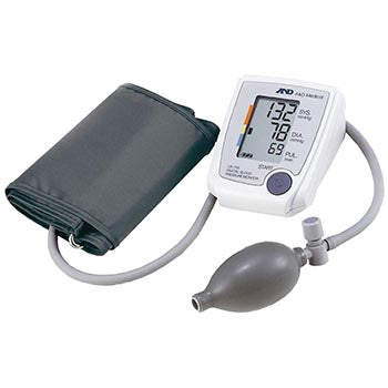 AND UA-705 Digital Blood Pressure Monitor