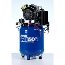 Bambi Air Compressor VT150/D