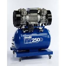 Bambi Air Compressor VT250/D