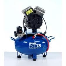 Bambi Air Compressor VT75/D