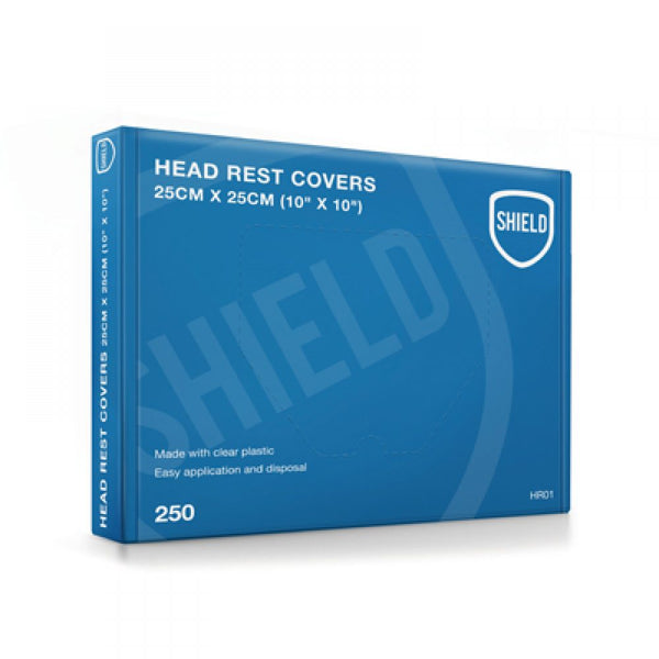 VERIFY+ Head Rest Covers