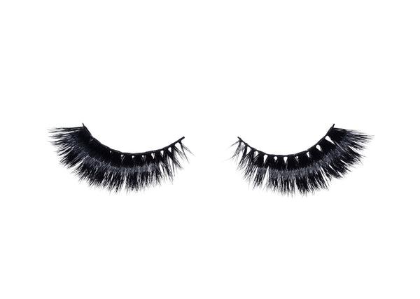 The Secret Life of Lashes
