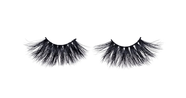 The Great Lashes