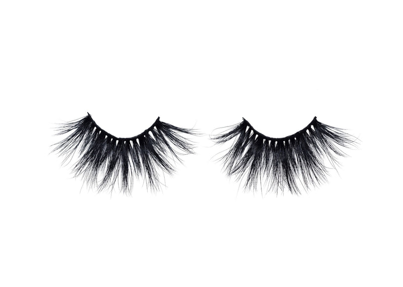 The Pursuit of Lashes