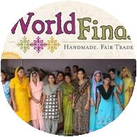 World Finds Fair Trade Jewelry