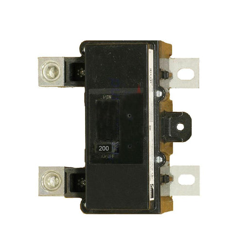 2C200 - Federal Pioneer Stab-lok 200 Amp Double Pole Main Circuit Breaker