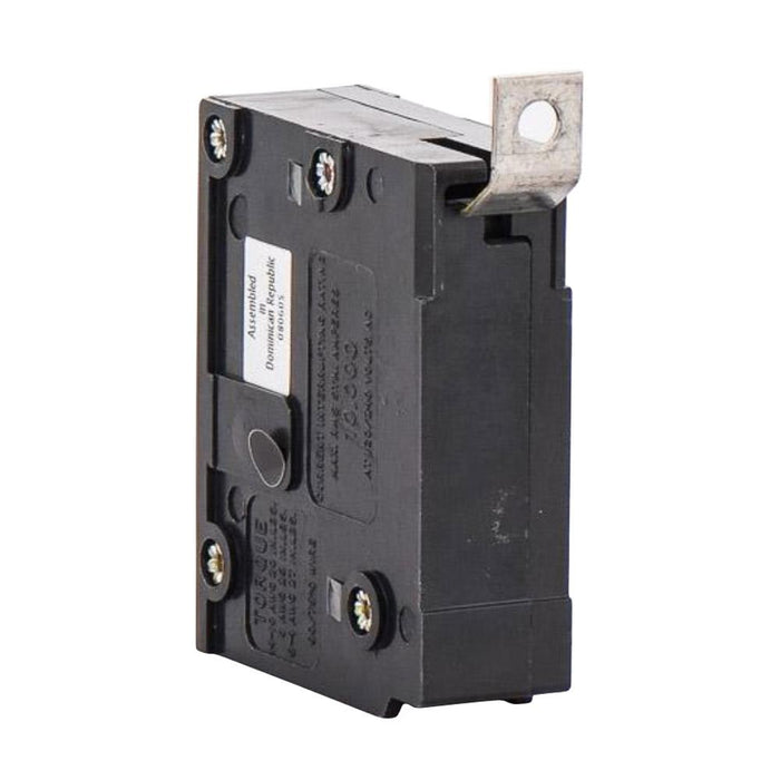 BAB1010 - Eaton Cutler-Hammer 10 Amp Single Pole Bolt-On Circuit Breaker