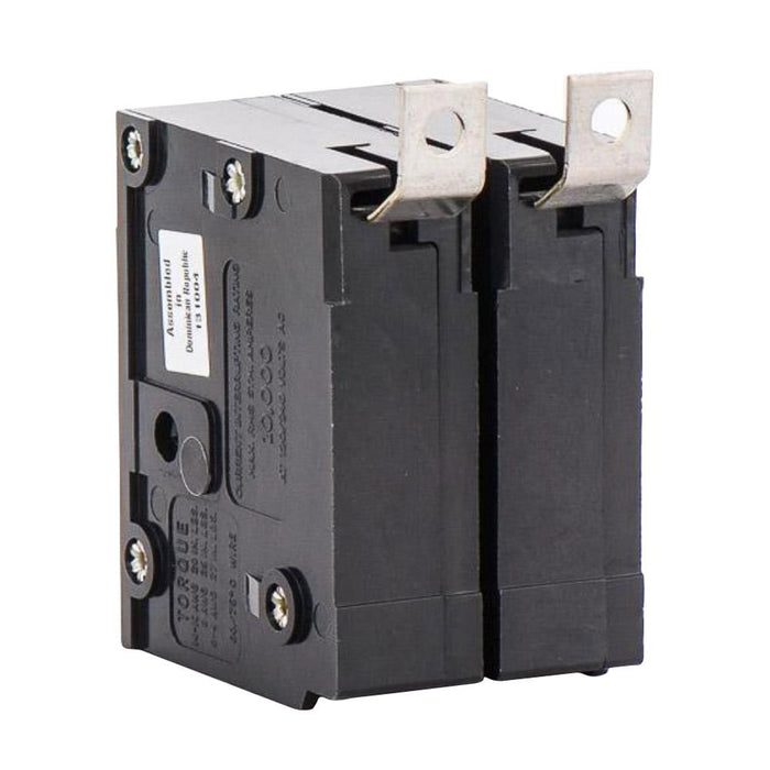 BAB2030 - Eaton Cutler-Hammer 30 Amp Double Pole Bolt-On Circuit Breaker