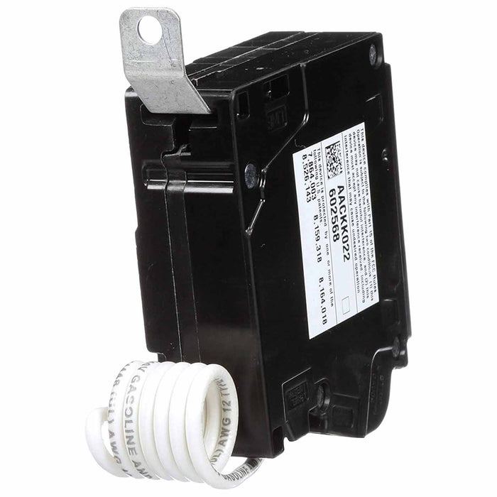 BF130A - Siemens 30 Amp Single Pole GFCI Bolt-On Circuit Breaker